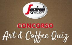 concorso Art and Coffee