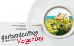 Verso Monet - Il Blogger day