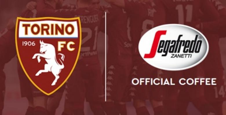 Segafredo Zanetti e Torino FC