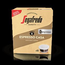 ESPRESSO CASA - MyEspresso