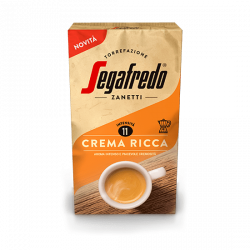 CREMA RICCA - ground