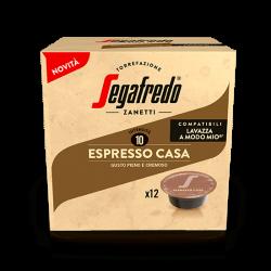 ESPRESSO CASA - A Modo Mio compatibles