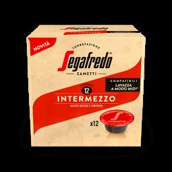 INTERMEZZO - A Modo Mio compatibles