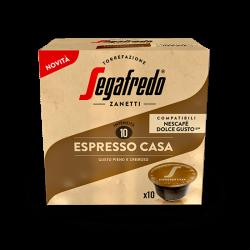 ESPRESSO CASA - Dolce Gusto compatibles