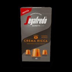 CREMA RICCA - compatibili nespresso