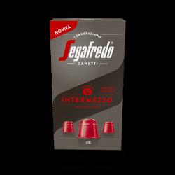 INTERMEZZO - compatibili nespresso
