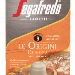 LE ORIGINI ETIOPIA - Nespresso compatibles