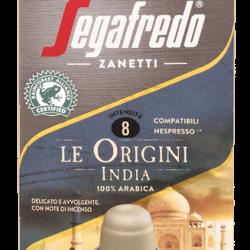 LE ORIGINI INDIA - nespresso compatibles
