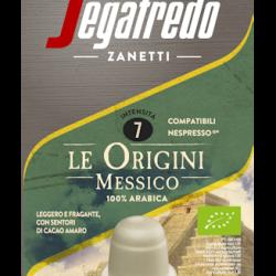 LE ORIGINI MESSICO - nespresso compatibles