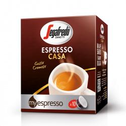 Caspule MyEspresso Espresso Casa