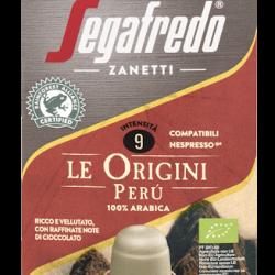 LE ORIGINI PERÙ - nespresso compatibles