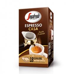 Espresso Casa in pods